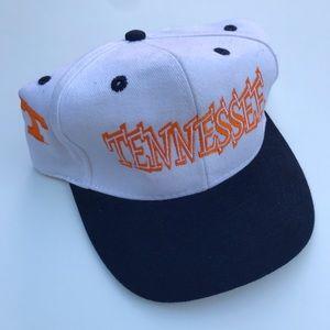 Other - Vtg Tennessee Volunteers Strapback Hat Cap